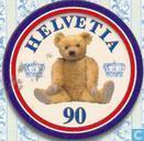 Teddybeer 100 jaar