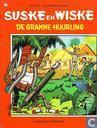 Comic Books - Willy and Wanda - De gramme huurling