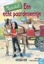 Livres - Bleshof, de - Een echt paardenmeisje