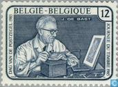Day of the stamp 1985 (Bast, Jean de)