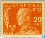 Postage Stamps - Sweden [SWE] - 20 Orange