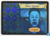 Trading Cards - Harry Potter 1) Base Set - Dean Thomas