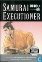 Strips - Samurai Executioner - Two bodies, two minds