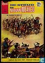 Bandes dessinées - Lasso - De strijd om Nieuw Mexico