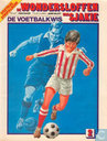 Comic Books - Billy's Boots - De voetbalkwis