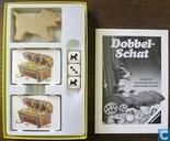Board games - Dobbelschat - Dobbelschat
