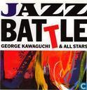 Disques vinyl et CD - Kawaguchi, George - Jazz Battle