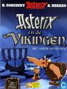 Asterix en de Vikingen - Het album van de film