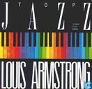 Disques vinyl et CD - Armstrong, Louis - Top Jazz - Louis Armstrong
