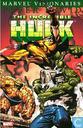 Hulk Visionairies