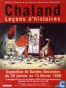 Plakate und Poster  - Comics - Leçons d'histoires
