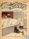 Comics - Sjors [BEL] (Illustrierte) - Sjors 02-25