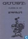 Bandes dessinées - Gaston Lagaffe - Flaters in het zwart