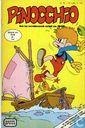 Bandes dessinées - Pinocchio - Pinocchio 10