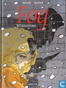 Comic Books - Fog - Wintertime
