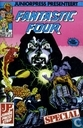 Strips - Doctor Doom - Fantastic Four 6