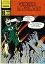 Bandes dessinées - Green Lantern - Groene Lantaarn 18