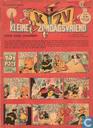 Comic Books - Kleine Zondagsvriend (tijdschrift) - Kleine zondagsvriend 37