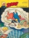 Strips - Sjors van de Rebellenclub (tijdschrift) - 1962 nummer  37