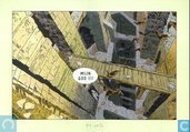 Strips - Purper - De gedeelde droom