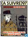 Strips - (A Suivre) (tijdschrift) (Frans) - (A Suivre) 97