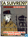 Comic Books - (A Suivre) (magazine) (French) - (A Suivre) 97