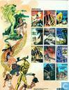 Comic Books - Papyrus - La Momie engloutie