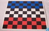 Board games - Dame 2000 - Dame 2000