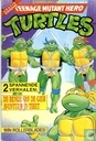 Comic Books - Teenage Mutant Ninja Turtles - De bende van de gier