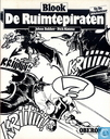 Comic Books - Blook - De ruimtepiraten + En de profbokser