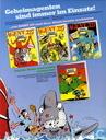 Comic Books - Agent 327 - Geheimakte Kettenmolch