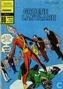Comic Books - Green Lantern - Groene Lantaarn 17