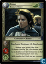 Cartes à collectionner - Lotr) Promo - Frodo, Resolute Hobbit Promo