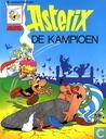 Strips - Asterix - De kampioen