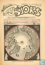 Strips - Sjors [BEL] (tijdschrift) - Sjors 03-20