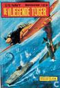 Strips - U.S. Navy - De Vliegende Tijger