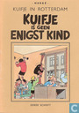 Strips - Kuifje - Kuifje is geen enigst kind