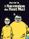 Comic Books - Vallende ziekte - L'Ascension du Haut Mal 6