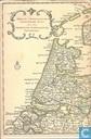 Nieuwe geographische en historische atlas van de zeven Vereenigde Nederlandsche Provintien