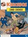 Comic Books - Jo and Co - Zand erover
