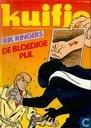 Bandes dessinées - Ric Hochet - De bloedige pijl