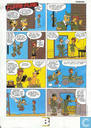 Strips - SjoSji Extra (tijdschrift) - Nummer 25