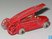Voitures miniatures - Matchbox - Dennis Fire Escape