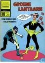 Bandes dessinées - Green Lantern - Een wereld vol valstrikken!