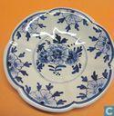 Céramique - Bleu de Delft - Delfts Blauw wandbord