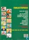 Bandes dessinées - Bibul - Kiekeboe familiestripboek