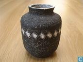 Ceramics - Chanoir - Westraven Chanoir vaasje H16.2