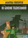 Comic Books - Tommy and Tuppence - De geheime tegenstander