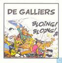 De Galliërs / Les Gaulois