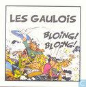 Bandes dessinées - Astérix - De Galliërs / Les Gaulois